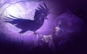 The messenger by alexa-asta