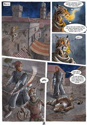 Conflicts - Page 8 by 0laffson