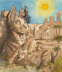 Forgotten Kingdoms by 0laffson