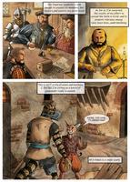 Divide et Impera - page 3 by 0laffson