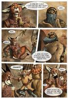 Divide et Impera - page 5 by 0laffson