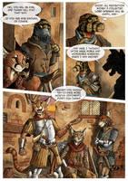 Divide et Impera - page 6 by 0laffson