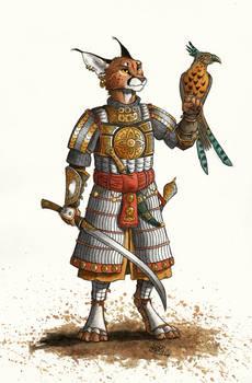 King Arashir