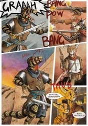 Divide et Impera - page 8 by 0laffson