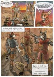 Divide et Impera - page 9 by 0laffson