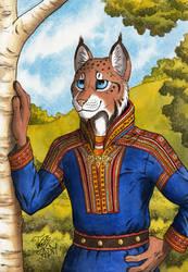Sami Lynx Boi
