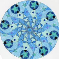 Mandala: WaterWay