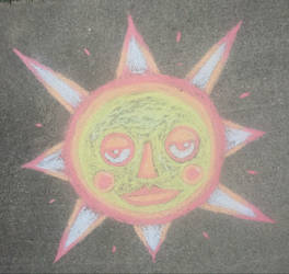 Sunburn Sun