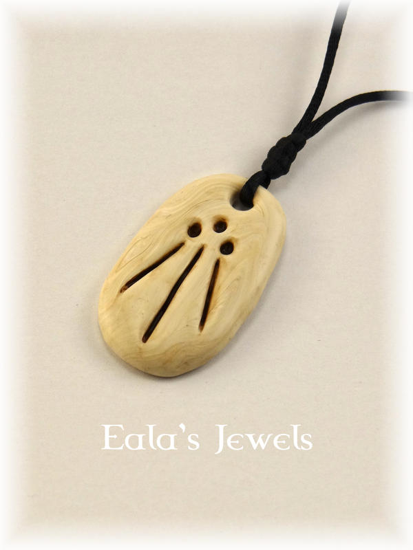 Awen pendant by shatiel85 on deviantart awen pendant by shatiel85 mozeypictures Gallery