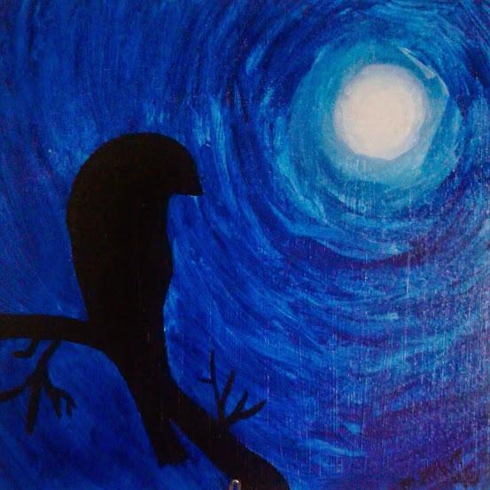 My Raven by tomboy393