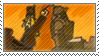 FMA Brotherhood - Stamp by TheOnlyWayIsDeath