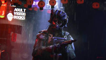 Rain by ENERGY-DIE-02