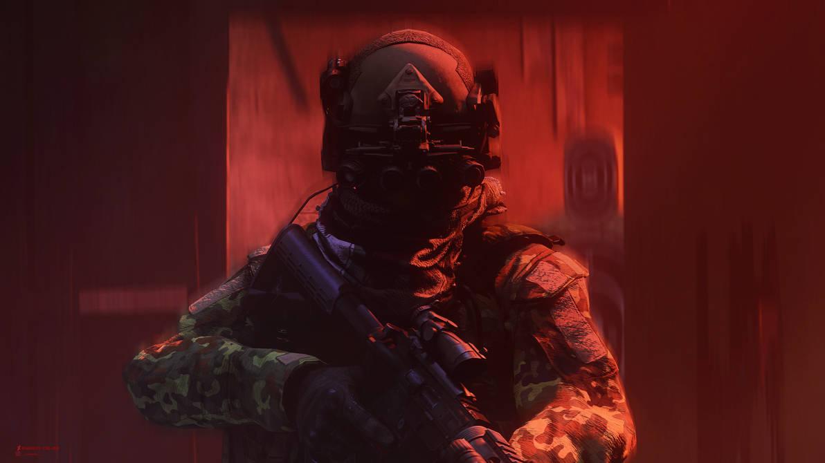Ready Or Not by ENERGY-DIE-02