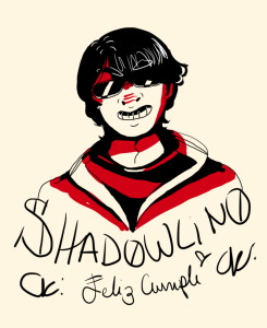 ShadowNro01's Profile Picture