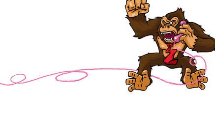 Gorilla Call Center