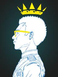 Childish Gambino: Royalty