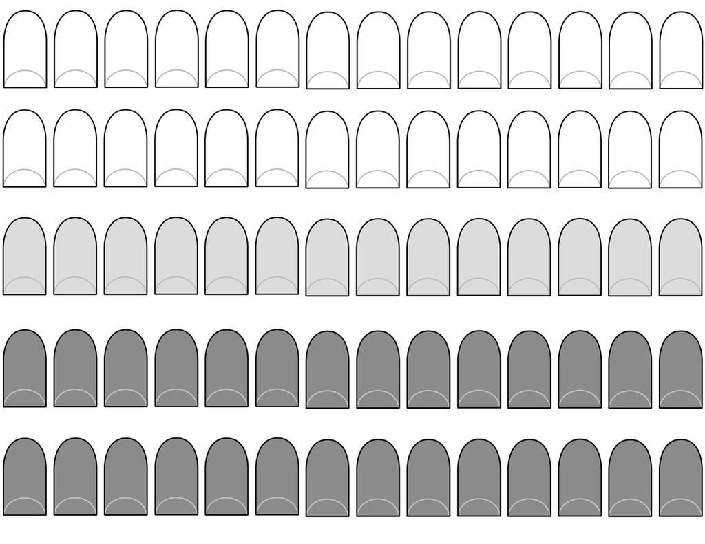 Nail Design Sheet by Subtleknees on DeviantArt