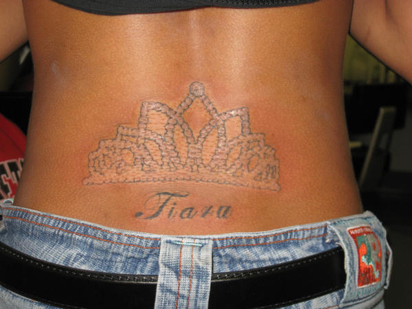 tiara by tattoosigmanu on deviantart rh tattoosigmanu deviantart com tiara tattoo design tiara tattoos on chest