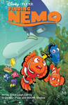 Finding Nemo Issue 2 cover