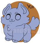 YCH Cute Pup [OPEN]