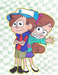 The Mystery Twins