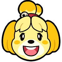 Isabelle Tiny Icon | Commission by Vanderdeer