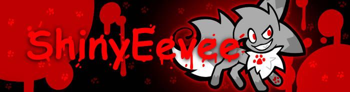 ShinyEevee Banner