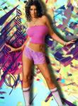Christina Aguilera Xtina