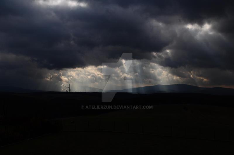 From my window by AtelierZUN