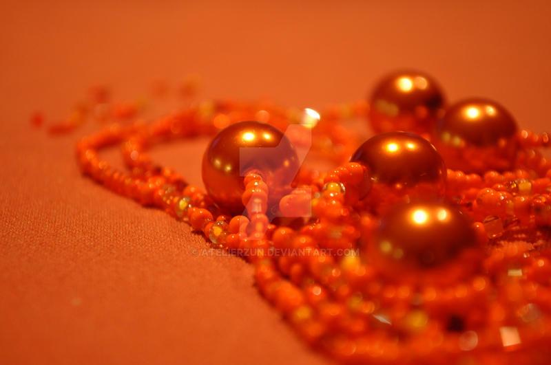 Beads by AtelierZUN