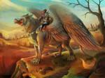 Collab: Griffin Rider