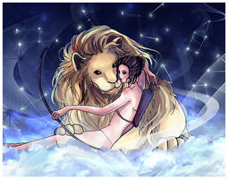 Collab: Zodiac by E-tane
