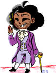 Jefferson -MSPaint Pallette Challenge Thingy-