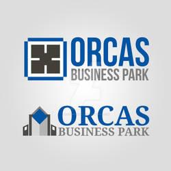 Orcas Business Park. Seattle, Washington