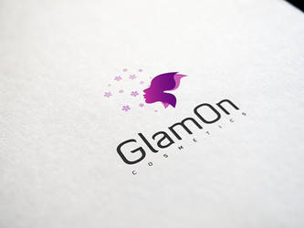 Logo - Cosmetic Business