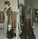 UrukHai Gown