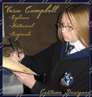 Verdaera's Hogwarts ID