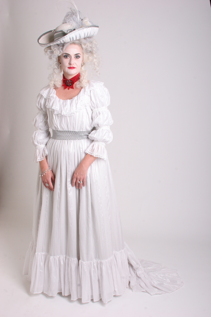 Chemise Dress by Verdaera