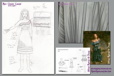 Alice- Chemise Concept