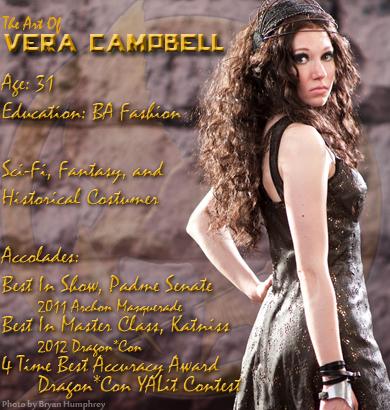 Verdaera's Profile Picture