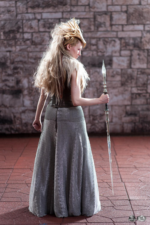 Jadis, Queen of Narnia by Verdaera on DeviantArt
