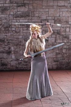 Jadis, Queen of Narnia