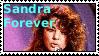 Sandra Fan Stamp by LeoSandra85