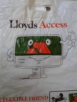 Its Access! Your Flexible Friend!