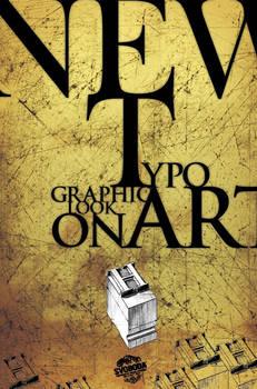 New TYPOgraphic Look on Art
