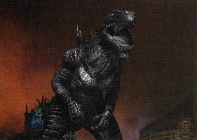 Zilla in Final Wars by KaijuX on DeviantArt