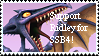 Support Ridley for SSB4 by KaijuX