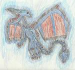 Phantom Ridley by KaijuX