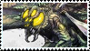 Support Keelhorn for Colossal Kaiju Combat! by KaijuX
