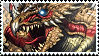 Support Tyrantasaur for Colossal Kaiju Combat! by KaijuX